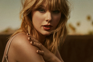 Taylor Swift People Magazine