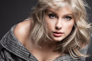 Taylor Swift Singer 2019 Wallpaper
