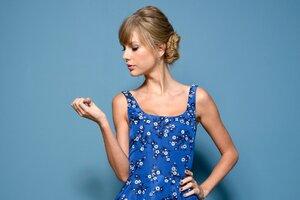 Taylor Swift Singer Wallpaper