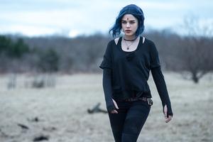 Teagan Croft As Raven In Titans Season 2