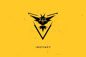 Team Instinct 8k Wallpaper