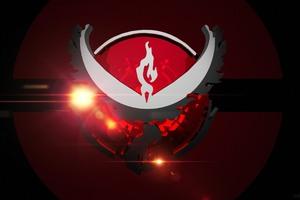 Team Valor Pokemon GO Logo Wallpaper