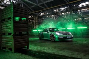 Techart Porsche 992