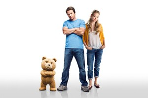 Ted 2 Movie Wallpaper