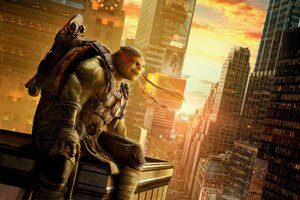 Teenage Mutant Ninja Turtles Movie HD
