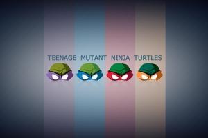 Teengae Mutant Ninja Turtle