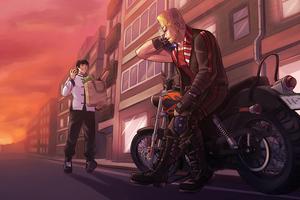 Tekken 7 2020