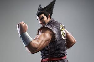 Tekken 7 4k