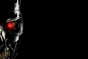 Terminator Genisys T 800 Wallpaper