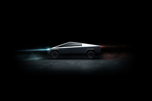Tesla Cybertruck Car 4k Wallpaper