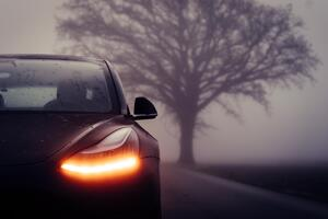 Tesla M3 Wallpaper