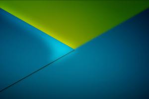 Texture Blue Green 4k Wallpaper