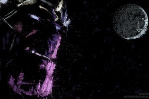 Thanos Art Wallpaper