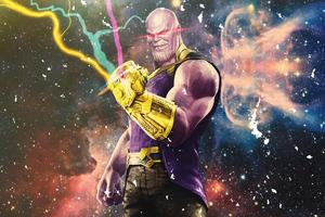Thanos Arts