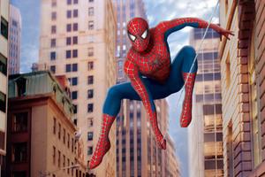 The Amazing Spiderman 2018