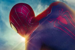 The Amazing Spiderman 3 4k Wallpaper