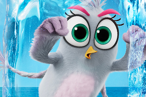 The Angry Birds Movie 2 2019 5k