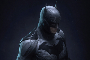 The Bat Art New