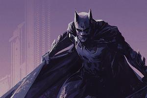 The Bat Artwork