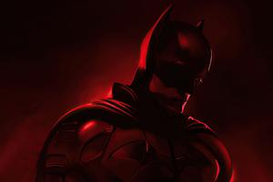 The Batman 2021 Robert Pattinson 4k Wallpaper