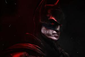 The Batman 2022 Movie Wallpaper