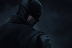 The Batman 2022 Wallpaper