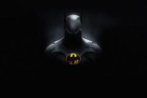 The Batman Dark Returns Wallpaper