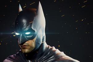 The Batman Darkness