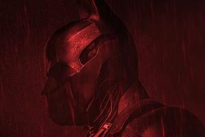 The Batman Final Scene 4k