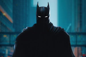 The Batman I Am Vengeance 2021 Wallpaper