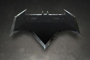 The Batman Logo 4k