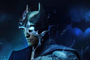 The Batman Robert Pattinson Movie 4k Wallpaper