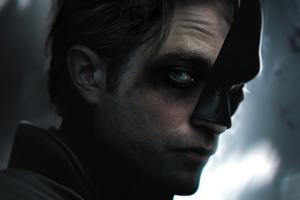 The Batman Vengeance 4k Wallpaper