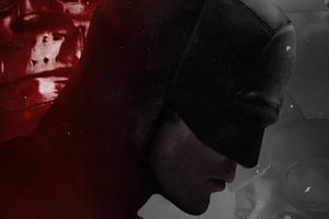 The Batman Vengeance 5k Wallpaper