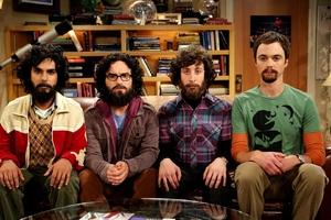 The Big Bang Theory 3 Wallpaper