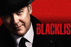 The Blacklist Season 3