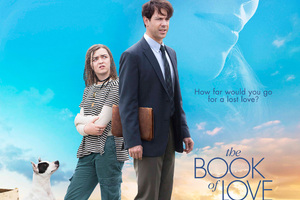 The Book Of Love 2017 Movie