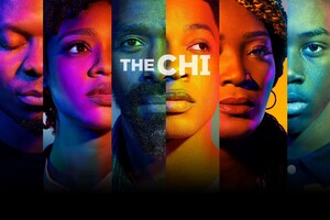 The Chi Tv Series 4k Wallpaper