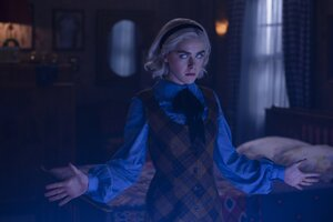 The Chilling Adventures Of Sabrina Part 2 2019
