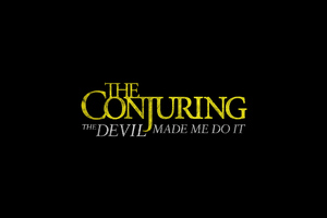The Conjuring The Devil Made Me Do It Wallpaper