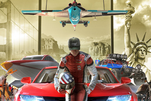 The Crew 2 Drive Your Way
