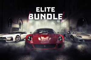 The Crew 2 Elit Bundle 4k