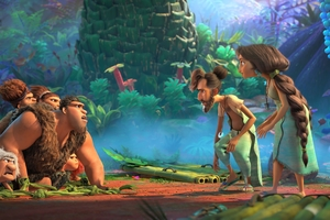 The Croods 2 A New Age 2020 4k Wallpaper