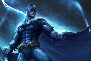 The Dark Knight Arts