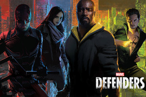 The Defenders Tv Show
