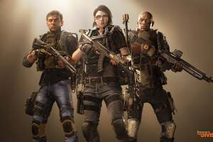 The Division 2 Hard Wired