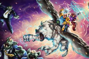 The Doomsday Heist Lester GTA V 2018