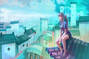 The Dreams Wallpaper