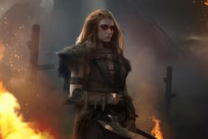 The Elder Scrolls Legends 4k