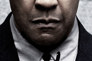 The Equalizer 2 Movie IMAX Poster